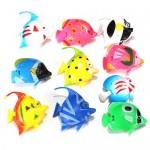 10X-Schwimmende-Knstlich-Deko-Fisch-Ornament-Dekoration-fr-Aquarium-Fish-Tank-0