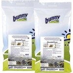 2-x-32-kg-64-kg-Bunny-Chinchilla-Traum-Basic-Futter-fr-Chinchillas-0