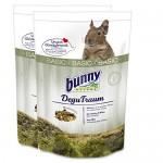 2-x-32-kg-64-kg-Bunny-Degu-Traum-Basic-Degutraum-Futter-fr-Degus-0