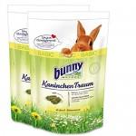 2-x-4-kg-8-kg-Bunny-Kaninchen-Traum-Basic-mit-42-verschiedenen-Grnpflanzen-0