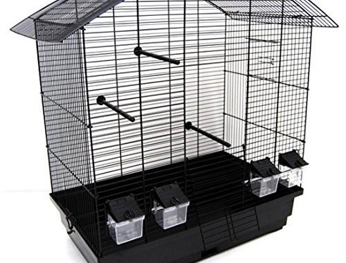vogelk fig k fig wellensittich kanarien exoten schwarz. Black Bedroom Furniture Sets. Home Design Ideas
