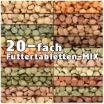 AQUALITY-PREMIUM-Futtertabletten-MIX-20-Sorten-1000-ml-0