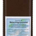 Cyprinocur-Malachit-grn-1l-1kg-Malachitgrnoxalat-Lsung-dient-zur-Bekmpfung-von-Ichthyo-Weipnktchenkrankheit-und-Schimmel-Pilzinfektionen-auf-dem-Koi-0