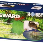 Hobby-10845-Steward-Rondo-Fischfutterautomat-mit-beheizter-Futtertrommel-0