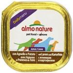 Almo-Nature-Dailymenu-Hundefutter-mit-Lamm-und-Kartoffeln-32er-Pack-32-x-100-g-0