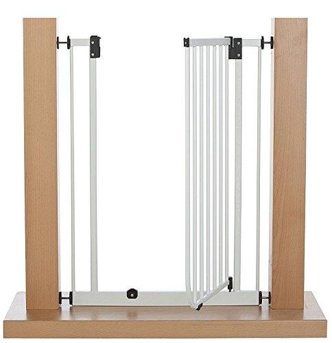 impag extrahoch 107 cm t rschutzgitter hundeschutzgitter. Black Bedroom Furniture Sets. Home Design Ideas