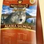 WOLFSBLUT-Trockenfutter-ALASKA-SALMON-Lachs-Reis-HYPOALLERGEN-fr-Hunde-150-kg-0