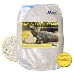 25kg-Terrariensand-NATUR-BEIGE-weicher-runder-feuergetrockneter-Terrariumsand-geprfte-Qualitt-05-10-mm-0