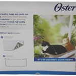 OSTER-PROFESSIONAL-Cat-Window-Seat-Suction-0