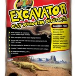 Zoo-Med-XR-10E-Excavator-Clay-Burrowing-Substrate-45-kg-Bodensubstrat-fr-grabende-Reptilien-0