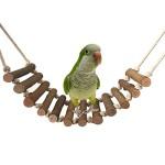 50-cm-natrlichen-Kletter-Holz-Leiter-Groe-Swing-Vogel-Spielzeug-fr-Parrot-Graupapageien-Kakadu-Ara-Sittiche-Nymphensittiche-Sittiche-Unzertrennliche-Finch-Hamster-Ratten-Rennmaus-Chinchilla-Meerschwei-0