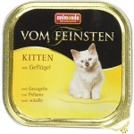 Animonda-Vom-Feinsten-Kitten-Geflgel-Nassfutter-fr-junge-Katzen-32-x-100-g-0