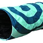 Trixie-4011905043012-Rascheltunnel-Farblich-sortiert-Durchmesser-25x50-cm-0