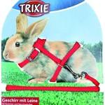 Trixie-6150-Kleintiergarnitur-Nylon-8-mm-farblich-sortiert-0