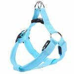 WENXX-Hundegeschirr-LED-Nylon-Haustier-Hund-Katze-Sicherheitshalsband-Glow-Flash-Light-Belt-Leine-Tether-SeilL-0