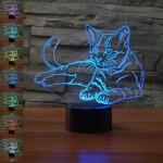 3D-Schreibtischlampe-Ktzchen-Nacht-Nachtlicht-Touch-Schalter-7-Farbe-3D-Optische-Tischlampe-Wohnzimmer-Schlafzimmer-3D-Dekorative-Lichter-Acryl-Flat-Und-ABS-Base-Und-USB-Kabel-Katze-Spielzeug-0