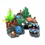5656YAO-Deko-Aquarium-Aquarium-Ornaments-Aquarien-Zubehr-Dekor-Ornamente-Aquarium-Dekoration-Hhle-Aquarium-Deko-Aquarium-Ornaments-ideal-fr-kleine-Garnele-Fisch-0