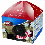 Trixie-9265-Xmas-Geschenkbox-fr-Hunde-0